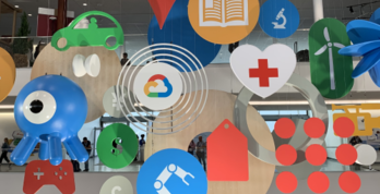 Google Cloud Next'19 Report