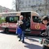 人生オワタカの冒険~ロシア編~五日目②サンクトペテルブルクで何も起きずひたすら散歩