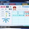 パワプロ2019 永川勝浩(2003)