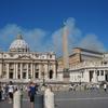【JALビジネスで行く】イタリア・ローマとチェコ・プラハ9日間の旅 ローマ3日目