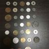 今日のコイン整理 ♯4