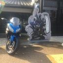 バイクと僕と