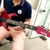 ゆるふわミュージックvol.10〜生徒さんのギターをご紹介〜