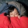 冬キャンプを快適に!寝袋にプラスするだけで保温力がUPする5つの重ね技!