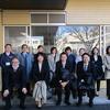 新人職員が千葉「上総園」に訪問(見学・交流)しました。