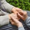 介護生活を続けるコツ。ガンバラナイ介護!最後まで優しくいられる介護生活を。