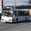 鹿児島交通(元都営バス) 2050号車