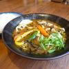 剛家の季節限定スープカレーですっきりランチ♪@鹿児島市谷山中央