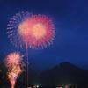4日(土)の富士山・河口湖山開きまつり花火大会は中止 新型コロナウイルス災禍