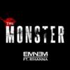 "Eminem ft. Rihanna ""The Monster""のサビ・コーラスの歌詞 和訳"