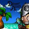 PC『Pocket God vs Desert Ashes』Nine Tales Digital ,Bolt Creative