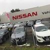 NISSANの車をスイスで見て思う