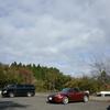 六甲→洗車→病院までテストドライブ