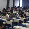 学部授業「都議会議員選挙」。投票率は66%。自民31%、公明22%、都民19%、共産6%、民進6%、、という結果に、、。