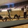 体操教室&戸外遊び
