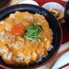 六本木【鶏匠たけはし】名物親子丼 ¥900+追加唐揚げ1個 ¥50