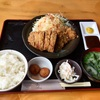🚩外食日記(169)    宮崎ランチ       🆕「宮崎牛一頭買い  やいちゃッ亭」より、【牛カツ定食】‼️
