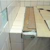 浴室改装1−7(タイル仕上の事例)