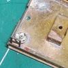 米国型モーガルを作る(3)テンダーの上廻り
