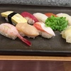 お寿司のララランチ ∴ すしほまれ