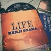 1994年発売 小沢健二の2枚目のアルバム LIFE(ライフ)