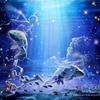 魚座新月☆月の女神からのメッセージ