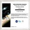 ニューホライズンズ本日冥王星到着!