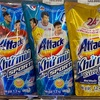 ベトナムのスーパーで買える生活用品