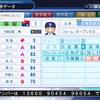 パワプロ2018 福留孝介 (2006年) パワナンバー