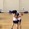 4決の攻防!インターハイ三重県大会・女子ダブルス