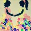 ☆花のドレス☆