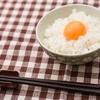 卵かけご飯を作る時に白身を捨てるのは普通じゃありません。