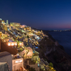エーゲ海周遊(ギリシャ→トルコ)  ④:サントリーニ島(後半)