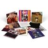 キンクス(The Kinks)、10枚組のアナログ盤ボックスセットをリリースすることを発表