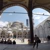 トルコ旅行(2018年6月)   イスタンブールの観光スポット スルタン・アフメト・モスク