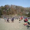 第21回青梅高水山トレイルラン【RACE REPO】前半