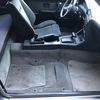 BMW E30【レストアFile 15】 純正シートの外し方。