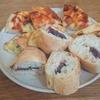 愛知県蒲郡市のおいしいパン屋さん