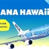 ANAホノルル便 A380、来春就航!/ANAらしい380