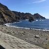 吉田磯に来たのに…。。 南伊豆釣り&キャンプ!