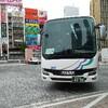 10月21日名神高速バスで行く京都・鉄道博物館489系観覧の旅