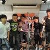 HOTLINE2013 8/25(日)第4回店ライブオーディション終了!!