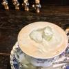 クリームとコーヒーのハーモニー!バグパイプのウインナー珈琲!