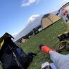 毛無山でトレーニング登山! からのご褒美富士山!