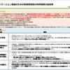 セルフメディケーション税制の時限措置延長 令和9年12月まで