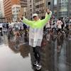 雨の日のフルマラソン 〈東京マラソン2019〉当日編