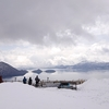 北海道旅(洞爺・有珠)【trip to hokkaido (lake toya&mt. usu)】