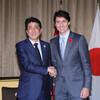 日本&韓国賛成、そしてトルドー首相のカナダが棄権した国連「エルサレム決議」…外交の「間合い」を測る苦労
