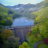間瀬湖(exp.3938min)