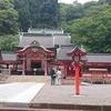 気ままなドライブ記録 ~霧島神宮とか温泉とか~